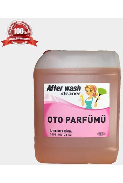 After Wash Oto Parfümü 5 Kg