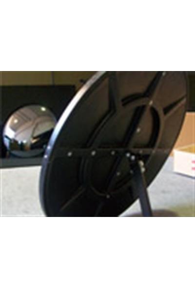 İleritrafik Trafik Güvenlik Aynası Cam 90 cm