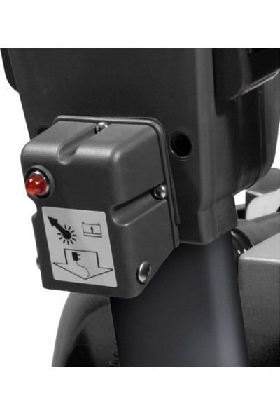 Numatic TGB4055 Akülü Yer Temizleme Makinesi