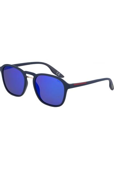 Slazenger 6572 COL 02 54-20 Unisex Güneş Gözlüğü