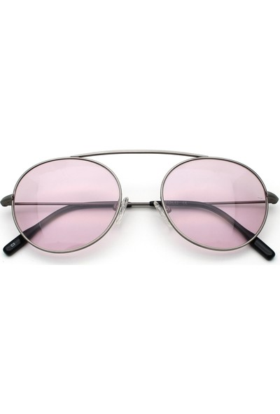 Zolo Eyewear 7018 C3 PEMBE Kadın Güneş Gözlüğü