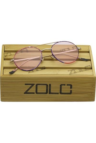 Zolo Eyewear SPECİAL EDİTİON M6003 Kadın Güneş Gözlüğü