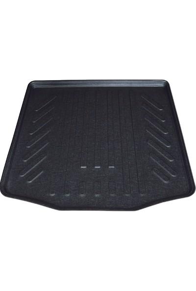 Elorcar Ford Focus 3 Sedan 2011-2014 (Kalın Stepneli Modeller) Bagaj Havuzu