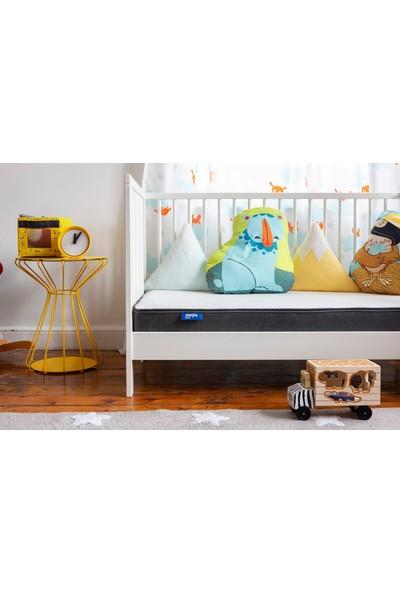 Muyu Bebek Yatağı - Lisanslı Cellpur® ve Tencel™ Yatak