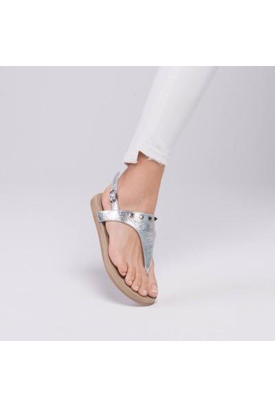 Sporthink Kadın Sandalet Dulce 1729-Lam