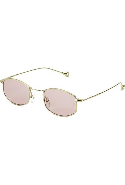 Zolo Eyewear 311 Retro Aunt Pinkunisexgüneş Gözlüğü