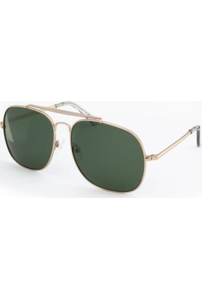 Zolo Eyewear 1325 C2 Marshall Polarize Unisex Güneş Gözlüğü