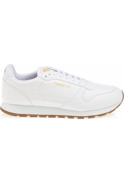 Hummel Beyaz Kadın Günlük Ayakkabı Spor 206301-9001 Hmlstreet Sneaker
