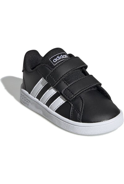 Adidas Grand Court I Bebek Spor Ayakkabısı Ef0117