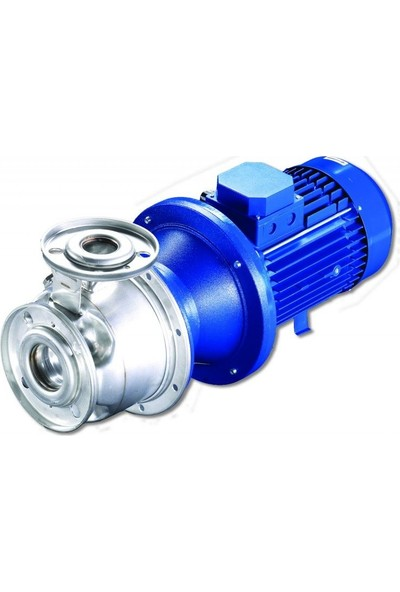 Lowara ESHS 65-160/55/P25VSNA 5,5 Kw 2900 d/d TrifazeDN80 DN65