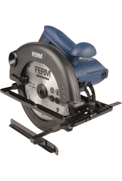 Ferm Power Tools Csm1039 Daire Testere 185Mm 1200W