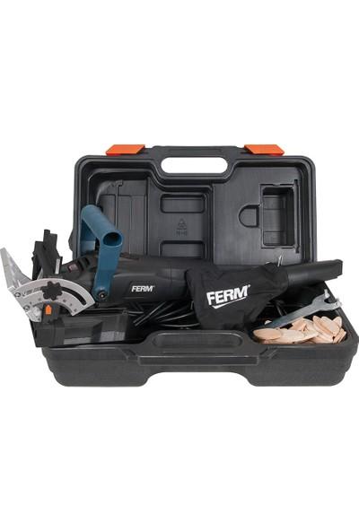 Ferm Power Tools Bjm1009 Zıvana Açma Bisküvi Kavela Makinesi 900W