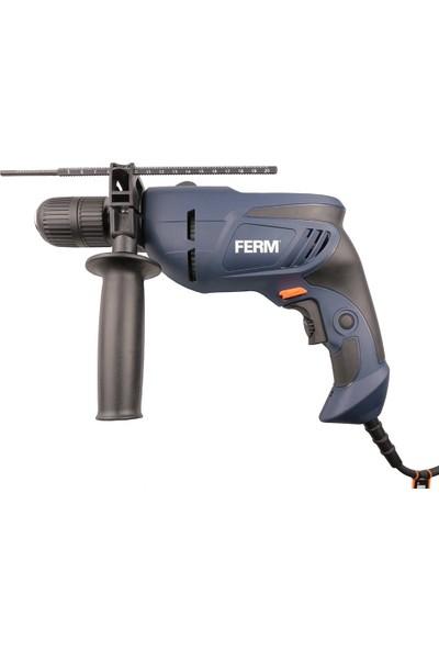 Ferm Power Pdm1052 Darbeli Matkap 800W