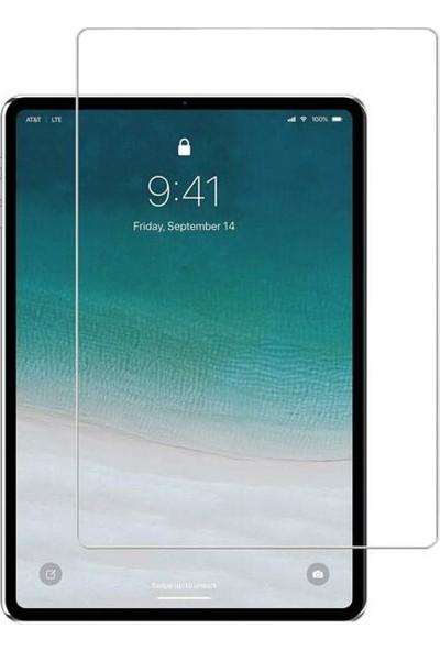Dafoni Apple iPad 9.7 6. Nesil 2018 Nano Glass Premium Tablet Cam Ekran Koruyucu