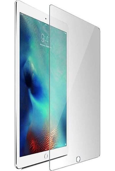 Dafoni Apple iPad 9.7 6. Nesil 2018 Tempered Glass Premium Tablet Cam Ekran Koruyucu