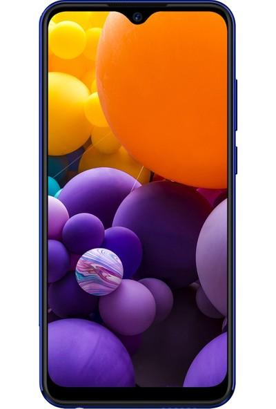 Eiroo Casper Via G4 Tempered Glass Cam Ekran Koruyucu
