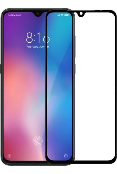Eiroo Xiaomi Mi 9 Se Curve Nano Glass Cam Ekran Koruyucu
