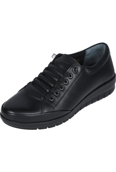 Polaris 5 Nokta Kadın Ayakkabı 92.101006Pz