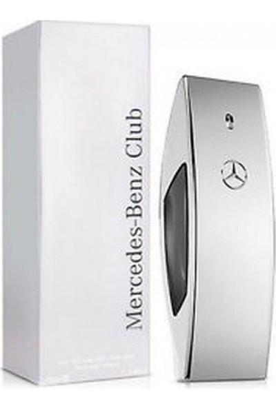 Mercedes Benz Club Edt 50ML Erkek Parfüm