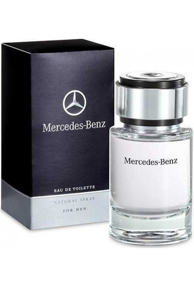 Mercedes Benz For Men Edt 75ML Erkek Parfüm