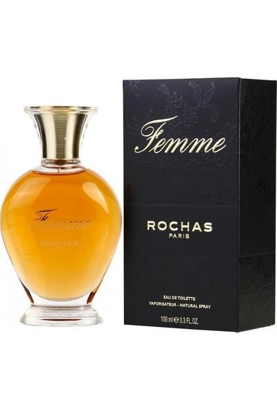 Rochas Femme Edt 100ML Kadın Parfüm