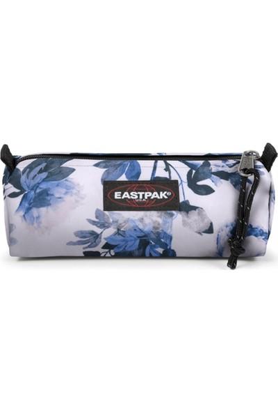 Eastpak Benchmark Single Romantic White Kalem Çantası Ek37277Y