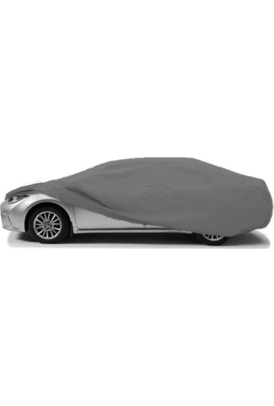 Autokn Seat Ibiza Premium Kalite Araba Brandası (2009-2016)
