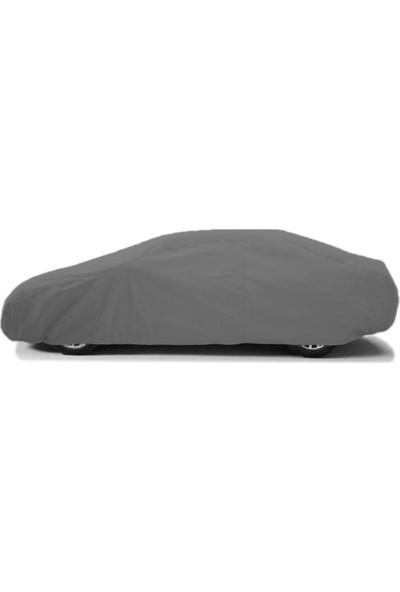 Autokn Bmw Serie 1 3/5 Kapı - Premium Kalite Araba Brandası 2012 Öncesi