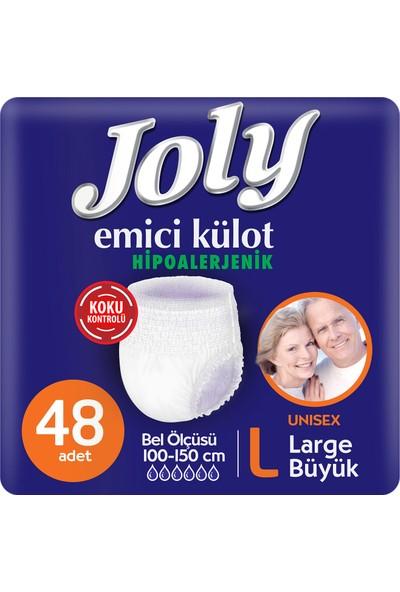 Joly Emici Külot Large 48' li