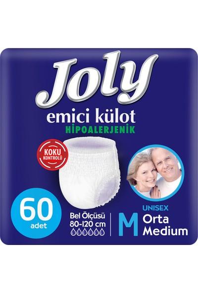 Joly Emici Külot Medıum 60' lı