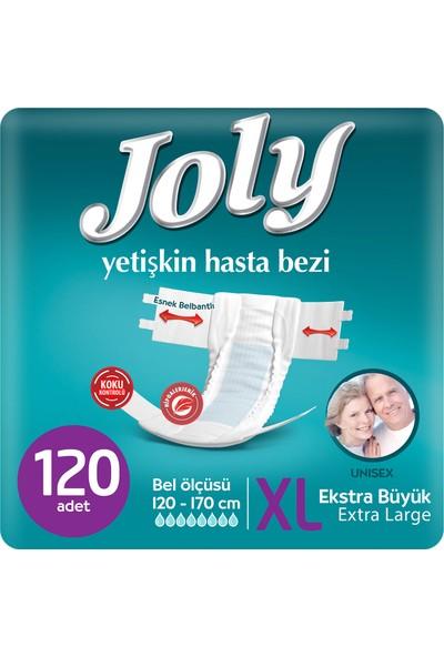 Joly Yetişkin Bezi X-Large 120' li