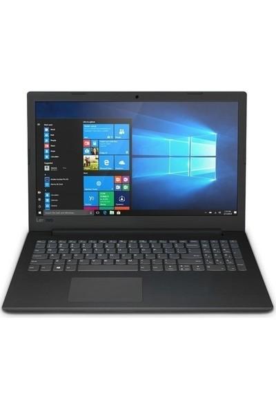 """Lenovo V145 AMD A4 9125 4GB 500GB + 128GB SSD Radeon 520 Freedos 15.6"""" FHD Taşınabilir Bilgisayar 81MT001KTXS"""