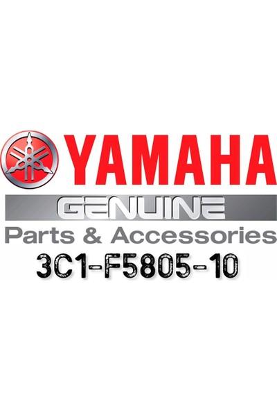 Yamaha Nmax 125 155 Arka Fren Balatası