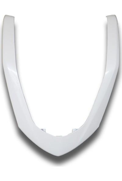 Yamaha Nmax 125 155 Ön Çıta Beyaz Wm6