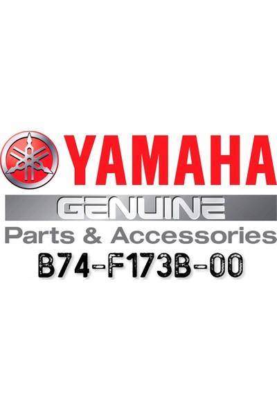 Yamaha Xmax 2018 3D Stıcker Amblem