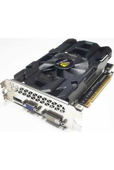 Quadro Nvidia GTX 750 Ti 2GB 128Bit GDDR5 (DX11) PCI-E x16 Ekran Kartı