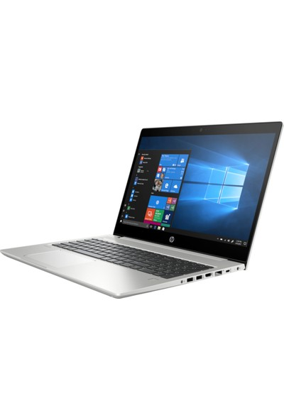 "HP 450 G6 Intel Core i5 8265U 8GB 512GB SSD MX130 Freedos 15.6"" FHD Taşınabilir Bilgisayar 7DF51EA"
