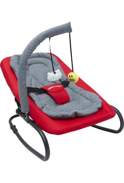 Happy Baby Plus Ana Kucağı