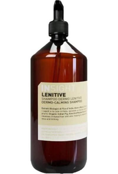 Insight Lenitive Dermo Calming Saç Derisi Bakım Şampuanı 900 ml