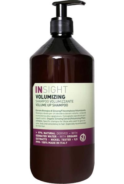 Insight Volumizing Hacim Şampuanı 900 ml