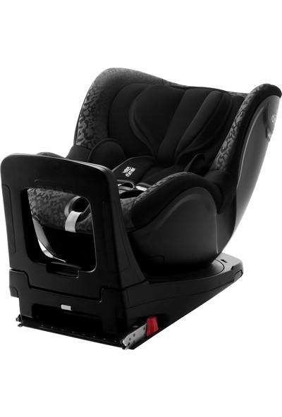 Britax-Römer Dualfix I-Size 0-18 kg Oto Koltuğu / Mystic Black
