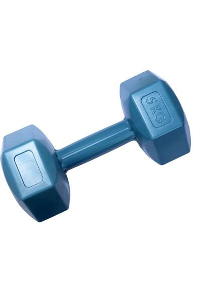Sporarti Dumbell 2x5 kg
