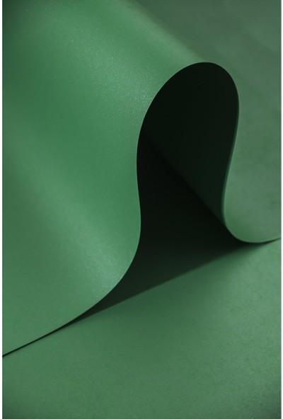 Rocopaper Sedef Fon Karton 50X70 Yeşil - 3 Adet