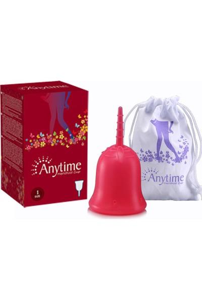 Anytime Small Menstrual Kap - Adet Kabı