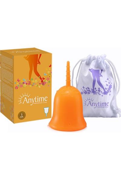 Anytime Large Menstrual Kap/Adet Kabı
