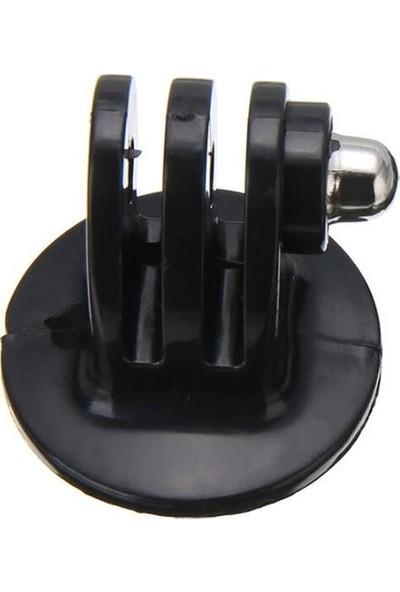 KingMa GoPro Uyumlu Tripod Monopod Bağlantı Adaptörü