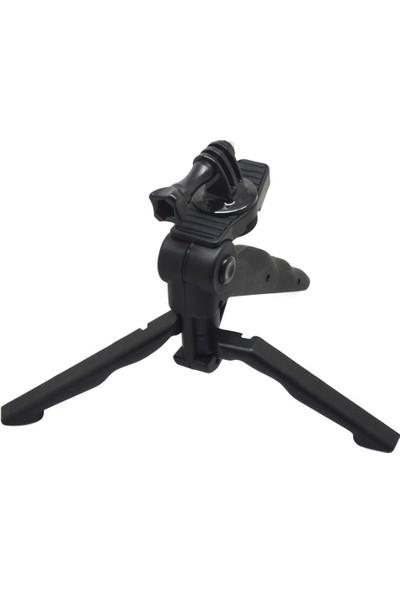 KingMa GoPro Uyumlu Tripod Monopod