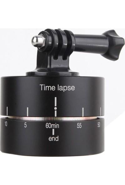 KingMa GoPro Uyumlu 360 Derece Time Lapse Zamanlayıcı