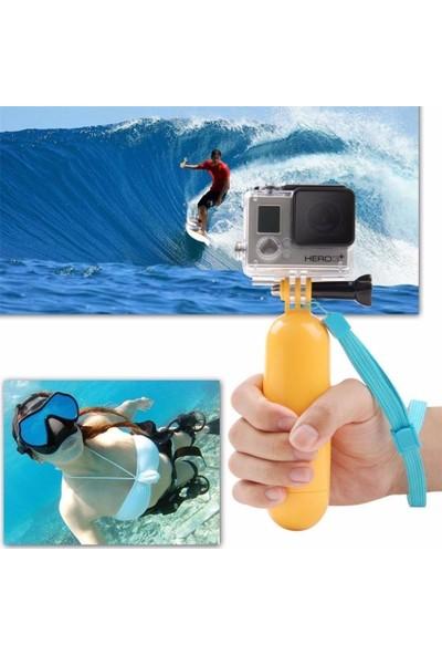 KingMa GoPro Uyumlu 6 Parça Aksesuar Seti