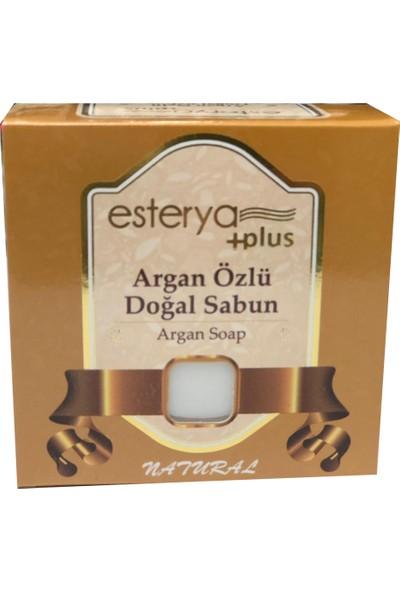 Esterya Plus Argan Sabunu Keep Calm Buhurdanlık Ocean - Okyanus Oil Burner Gift Set